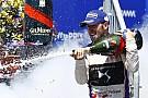 Formel E Hongkong: Sam Bird siegt trotz Durchfahrtsstrafe