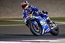 MotoGP Suzuki confirma Tsuda como substituto de Rins em Jerez