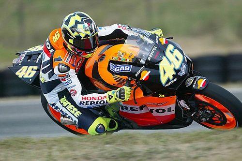 Márquez, a un triunfo de igualar las victorias de Rossi con Honda