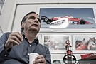 Un Nelson Piquet nunca antes conocido