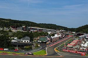Fórmula 1 Noticias La FIA penalizará cualquier atajo en el Raidillon del GP de Bélgica