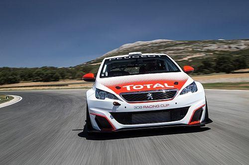 Essai Peugeot 308 Racing Cup : prime à l'efficacité