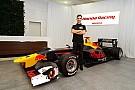 【SF】ガスリー「F1を目指す僕にスーパーフォーミュラはピッタリ」