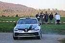 Clio R3T Alps Trophy: Gonon gran protagonista del primo round!