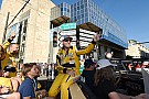 Stock Car Brasil VIDEO: Rubens Barrichello llora de emoción al ver manejar a su hijo