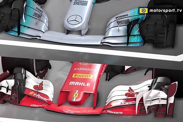Formula 1 Analisi Ferrari: in Ungheria per ritrovare una leadership a rischio