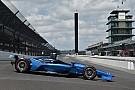IndyCar La IndyCar desvela su coche para 2018