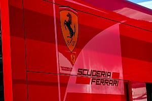 Formula E Son dakika Ferrari, Formula E'ye girmeyecek
