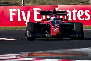 GP3 Preview Les enjeux GP3 - Qui sera leader à mi-saison?