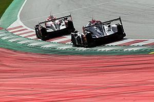 European Le Mans Yarış raporu Red Bull Ring ELMS: Yarışı United Autosports kazandı, Salih ve ekibi podyumda