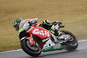 """MotoGP Noticias de última hora Crutchlow: """"Con Lorenzo no vamos a ponernos de acuerdo"""