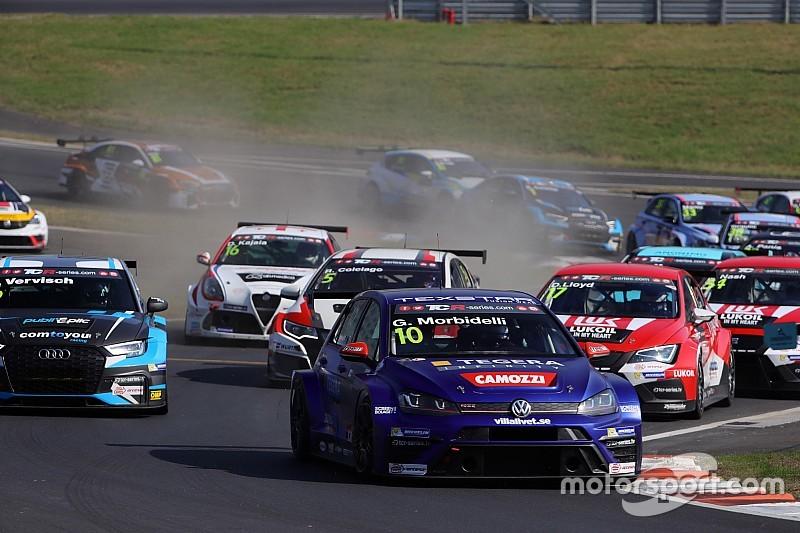 У WTCR очікують, що на перемогу у гонках претендуватимуть 20 гонщиків