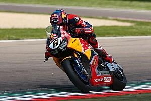 WSBK Важливі новини Honda матиме один мотоцикл на Донінгтоні після смерті Хейдена