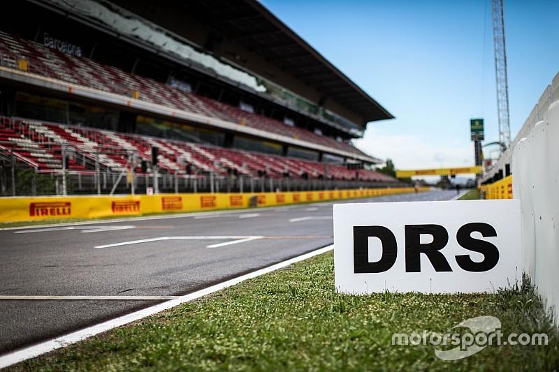 FIA збільшила зону DRS для Гран Прі Іспанії