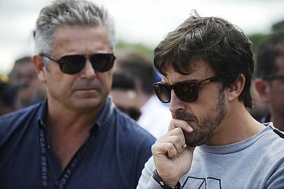 IndyCar Why de Ferran is Alonso's perfect Indy 500 tutor
