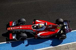 FIA F2 Kwalificatieverslag F2 Jerez: Leclerc pakt achtste pole van seizoen