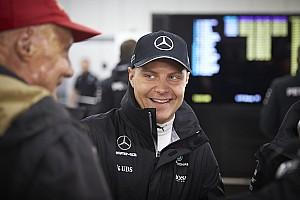 Формула 1 Важливі новини Боттас очікує на боротьбу з Райкконеном у гонці