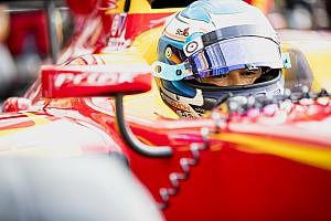 FIA F2 Intervista De Vries: