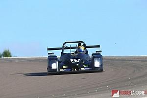 VdeV Actualités La Norma CN à moteur 1,6 litre turbo prendra bientôt la piste
