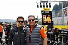 У McLaren знайшли заміну Алонсо?