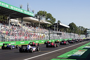 Formule 1 Nieuws FIA wijzigt systeem superlicentie Formule 1