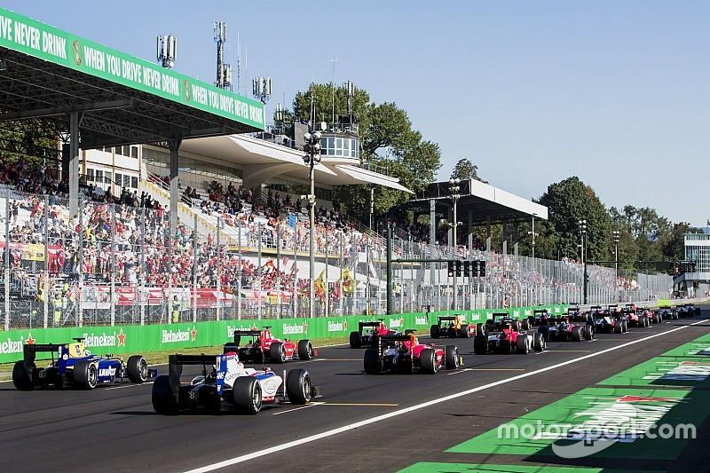 FIA змінила систему отримання суперліцензії для Ф1