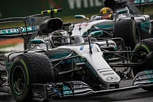 Formel 1 News Formel 1 2017 in Monza: Bottas will auf Sieg fahren