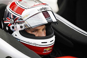 IndyCar Résumé de qualifications Qualifs - Will Power prend la pole au dernier moment !