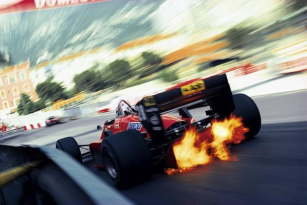 ALLGEMEINES Historie Bildergalerie: Highlights von Schlegelmilch-Fotografie in F1 & Le Mans