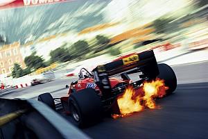 F1 トップリスト レイナー・シュルゲルミルヒが選ぶ、F1写真ベスト30枚