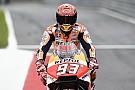 MotoGP Austria: Marquez pole, duo Ducati baris depan