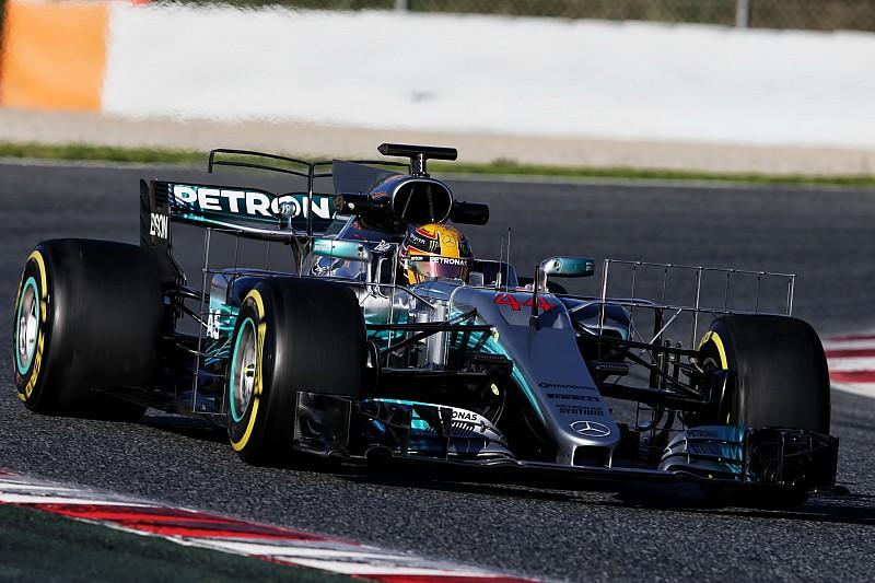 Les nouveautés de Mercedes fonctionnent-elles?