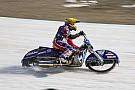 Two wheels Лед и пламя. Лучшие фото с этапа Ice Speedway Gladiators в Берлине
