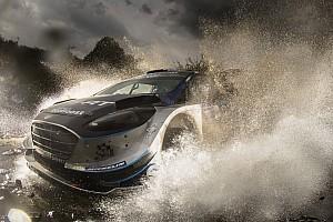 WRC Top List GALERÍA: las 15 mejores fotos del Shakedown