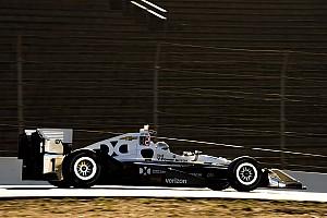 IndyCar Practice report Sonoma IndyCar: Pagenaud top, Dixon looking stronger