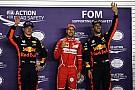 فورمولا 1 ريكاردو: فيرشتابن زميلٌ أقوى من فيتيل