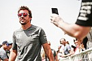 IndyCar 阿隆索5月3日为Indy 500进行测试