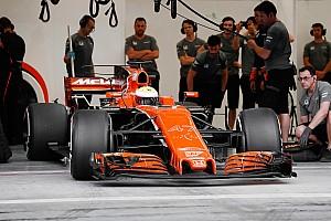 F1 Noticias de última hora Honda quería probar la fiabilidad y... completó 17 vueltas en Bahrein