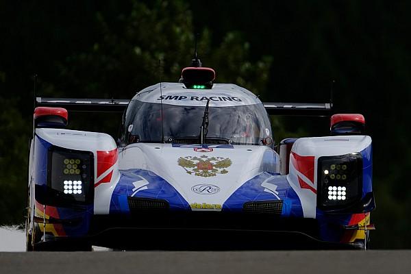 SMP Racing продолжит выступления в ELMS в сезоне-2018