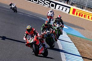 World Superbike Race report Jerez WSBK: Davies doubles up again with crushing win