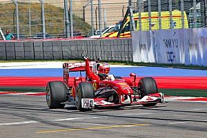Ferrari Новость Ferrari Racing Days на Сочи Автодроме: день второй