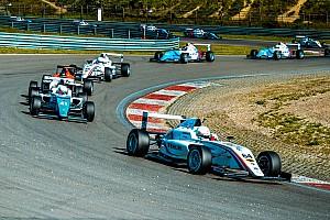 Формула 4 Новость Уик-энд Гран При России пройдет без гонок SMP Формулы 4