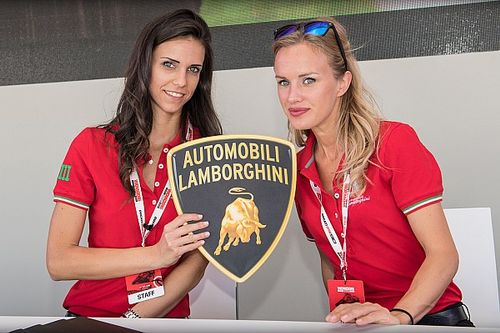 GTE-Pro-Klasse im Fokus: Kommt Lamborghini hinzu?