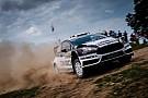 WRC Polandia: Tanak menangi tiga stage, menjauh dari para rivalnya