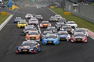 DTM Special feature Motorsport.com's Top 10 DTM drivers of 2016