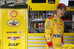 NASCAR Cup Preview Will Joey Logano move onto the Round of 8?