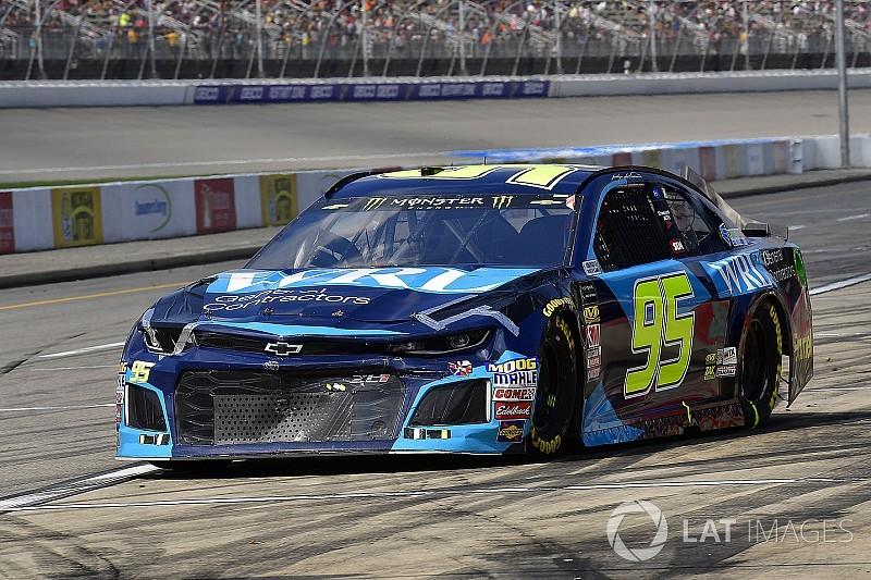 Kasey Kahne tritt nach der NASCAR-Saison 2018 zurück