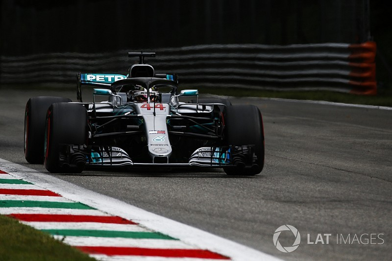 """Hamilton geniet van kwalificatie: """"Zo hoort racen te zijn"""""""