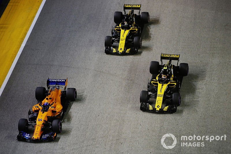 Renault grappille malgré des sentiments mitigés