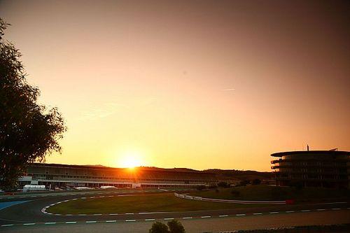 Algarve a szezon fináléjaként mutatkozhat be a MotoGP-ben